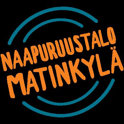 Naapuruustalo Matinkylän logo